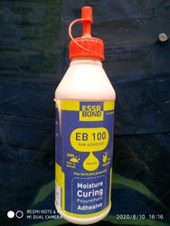 Essar Bond EB 100 PUR Adhesive, 500gm, Bottle