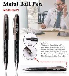 Metal Ball Pen