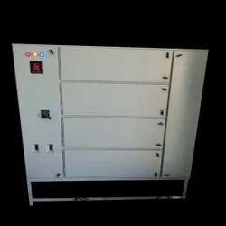 Electrical Power Distribution Box, IP33