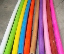 Indoor Playground Pipe Covers