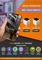 Wireless Modular Switches