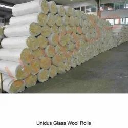 35 mm Glass Wool Insulations