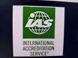 ISO 9001 IAS CERTIFICATION SERVICES