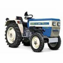 Tractor Rental Service