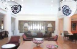 CCTV Camera Free Demo Service, in Local Area