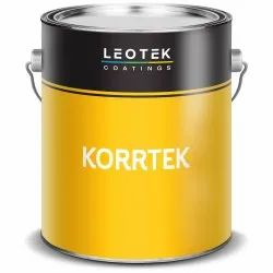 Acrylic Polyurethane Finish Paint (KORRTEK TOP 541)