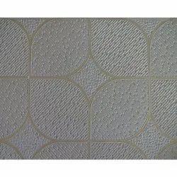 PVC Golden Tile