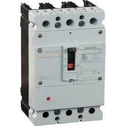 10 KA Moulded Case Circuit Breaker