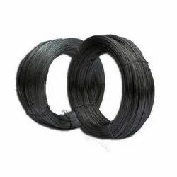18 Gauge Galvanized Steel Binding Wire, For Defense