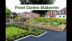 Garden Makeover Services