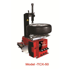 TCX-50 Pneumatic Tyre Changer Machine