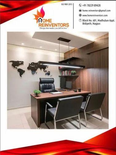 Office Interior Designing Service In Nagpur