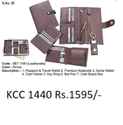 5 In 1 Corporate Gifts Set