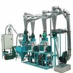 Small Wheat Atta Chakki Machine