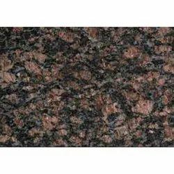 Sapphire Brown Granite Slabs
