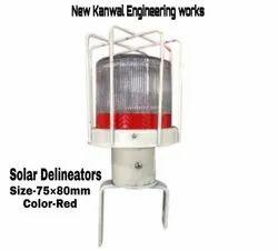 Solar Delineators