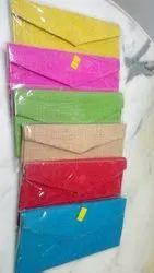 Jute Shagun Envelopes
