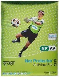 Net Protector Antivirus Pro