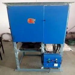 Automatic Thali Machine