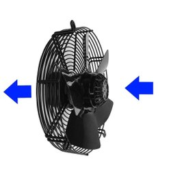 Axial Fan (12) Three Phase