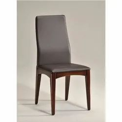 Wooden Leather Dinning Chair