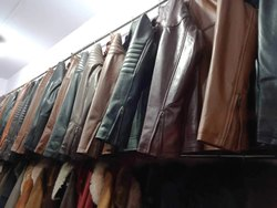 Leather Garments Project Reports Consultancy