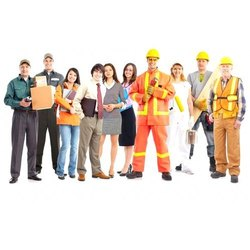 Industrial Unskilled Manpower Service