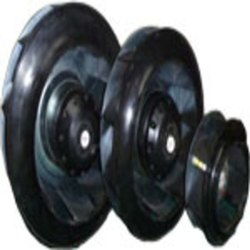Backward Curved Blowers 14-25 Series