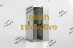 Portable Toilet Steel