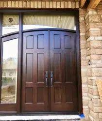 Teak Wood Doors, For Home
