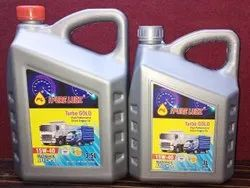 CH 4 15W40 Diesel Engine Oil
