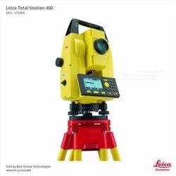 Leica Total Station Builder 400