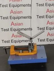 Flexure tester for toys