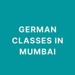 German Classes In Mumbai, Now