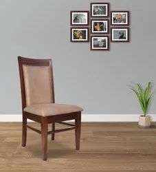 Teak Wood Restaurant Chair