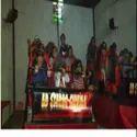 Entertainment 5d Theatre