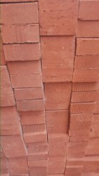 Red Clay Decorative Facing Brick