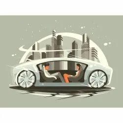 Undertake Automated Vehicle Testing Service