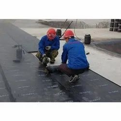 Waterproofing System