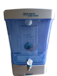 Pluto Blue Water Purifier, Capacity: 7 L and Below