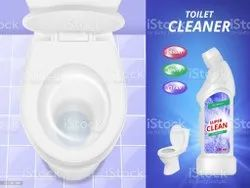 Toilet Cleaner Project Report
