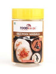 Idli Podi Masala / Gun Powder, Packaging Size: 100gms, 1kg