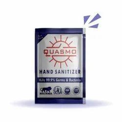 Hand Sanitizer Pouch (2ml)