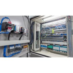 Internal Electrifications