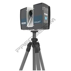 Faro Focus3D S350 Terrestrial Laser Scanning Service