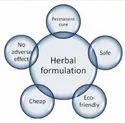 Herbal Formulations Project Reports Consultancy