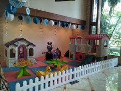 Play Area Setup In Birth Day Parties, In Hyderabad