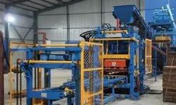 REIT Q Green Concrete Block Making Machine