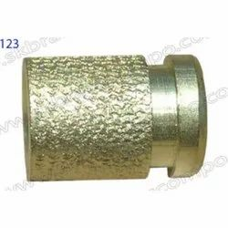 Brass Moulding Inserts, For Electric Fitting