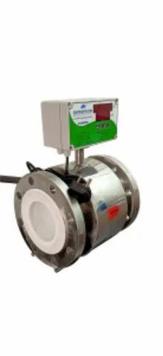 SSTC Electromagnetic Flow Meter